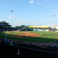 Constellation Field/Skeeters Ballpark