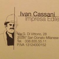 Impresa Edile Ivan Cassani
