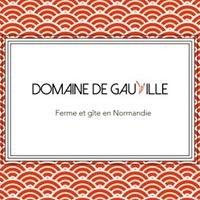 Domaine de Gauville - Safran Bio & Gîte en Normandie