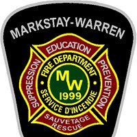 Markstay-Warren Fire Department