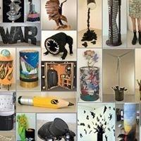 Oil Drum Art, Inc.