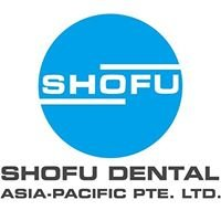 Shofu Dental Asia-Pacific Pte Ltd