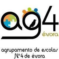 Agrupamento de Escolas N.º 4 de Évora