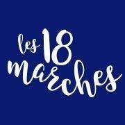 Les 18 Marches