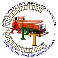 Train de Champignelles