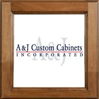 A&J Custom Cabinets, Inc.