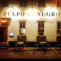 Pulpo Negro