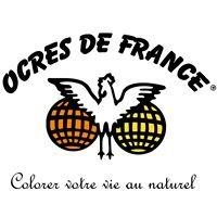 Société Ocres de France