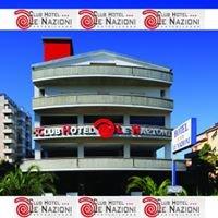 Club Hotel Le Nazioni Montesilvano