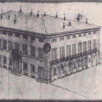 Palazzo Fantoni Bononi- Museo della Stampa e centro congressi