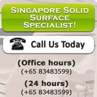 Solid Surface Singapore