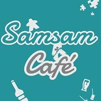 SAMSAM Café