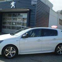 Garage Karrer Peugeot