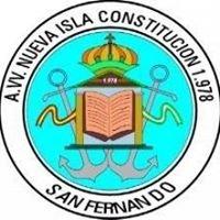 Nueva Isla Constitución