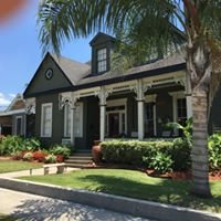 The Raylin House of Donaldsonville