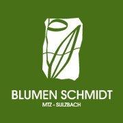 Blumen Schmidt - Eventfloristik