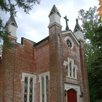 Immanuel Episcopal Church - Old Church