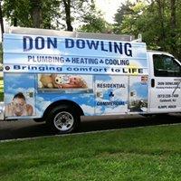 Don Dowling Plumbing & Heating