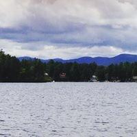 Lake Ossipee, New Hampshire