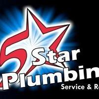 A 5 Star Plumbing Co., LLC