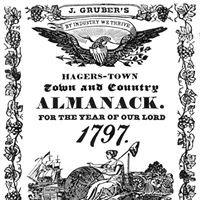 Hagers-Town Town and Country Almanack