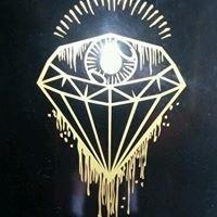 Diamond EYE Tattoo