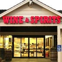 Ranchmart Wine & Spirits, LLC