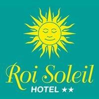 Hotel Roi Soleil Strasbourg Aéroport
