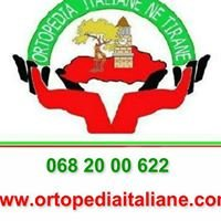 Ortopedia Italiane Tiranë