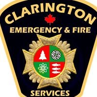 Clarington Emergency & Fire Services