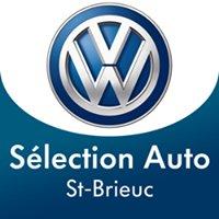 Sélection Auto - Volkswagen St Brieuc