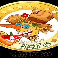 Pizzaus