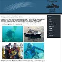 Fremantle Diving Centre