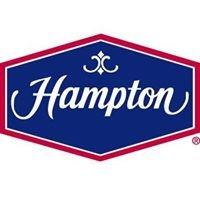 Hampton Inn by Hilton Iowa City/University Area