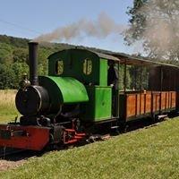Chemin de fer du Val de Passey (CFVP)