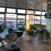 Airberlin Lounge TXL