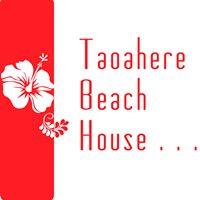 Taoahere Beach House