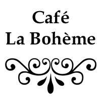 Café La Bohème