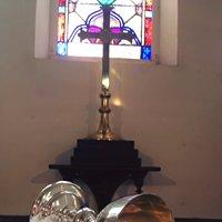 St. Stephen's Episcopal Church, Catlett Virginia