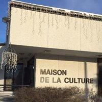 Ville de La Sarre - Culture et vie communautaire