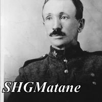 Société d'histoire et de généalogie de Matane