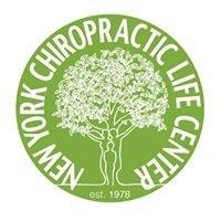 The New York Chiropractic Life Center