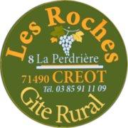 Grand Gîte les Roches en Bourgogne