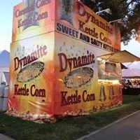 Dynamite Kettle Corn