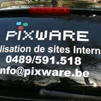 Pixware Création - Réalisation de sites web.