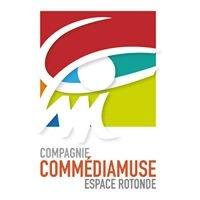 Commédiamuse - Espace Rotonde