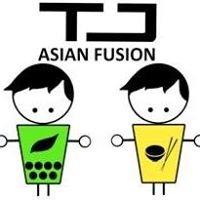 TJ ASIAN FUSION