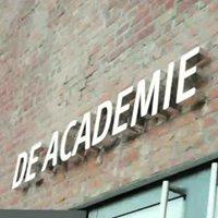 Dé Academie, afdeling muziek & woord Ieper