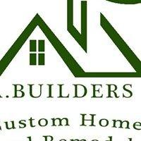 J&A Builders Inc.