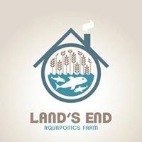 Lands End Aquaponics Farm
